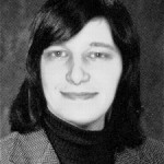 Simon im Jahre 1974
